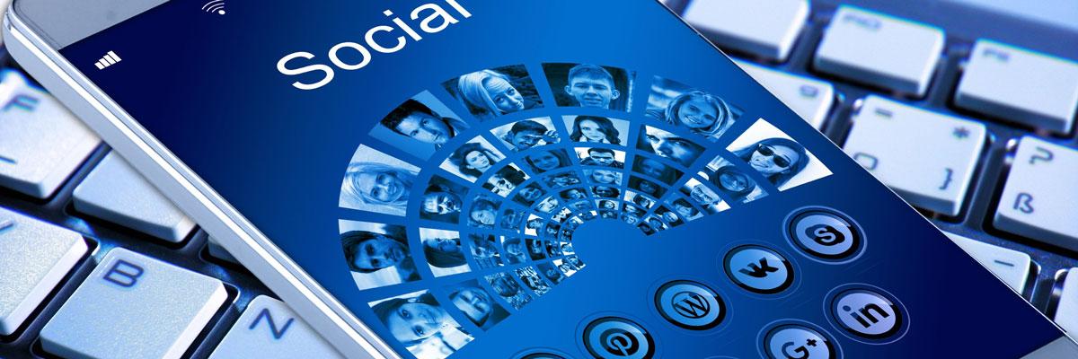 gestión inmobiliaria de social media