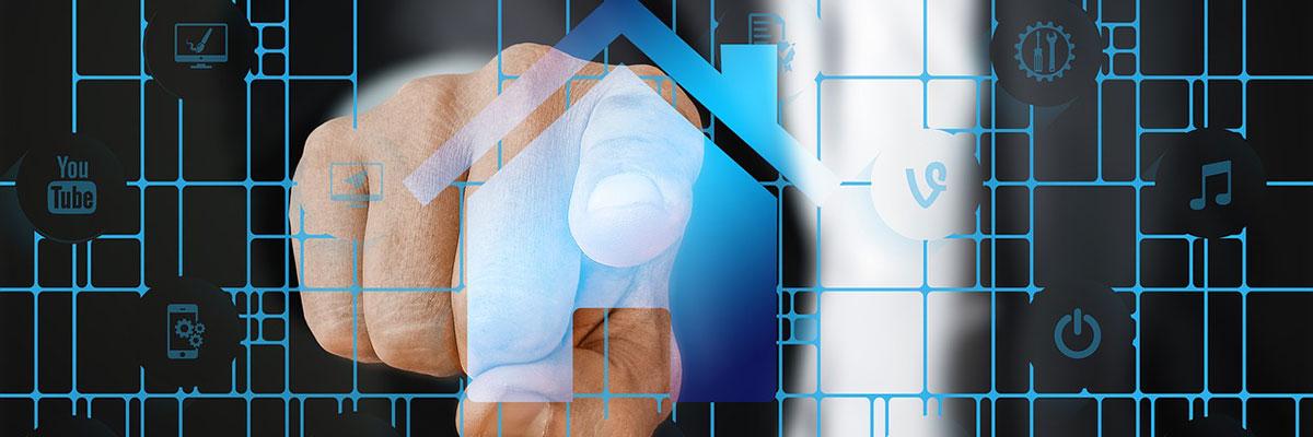 web para una inmobiliaria