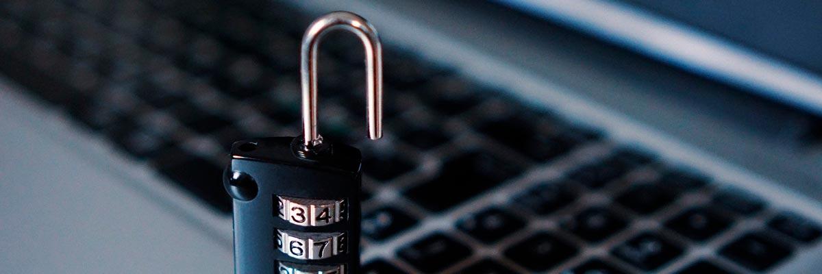 sitio web inmobiliario seguro y protegido