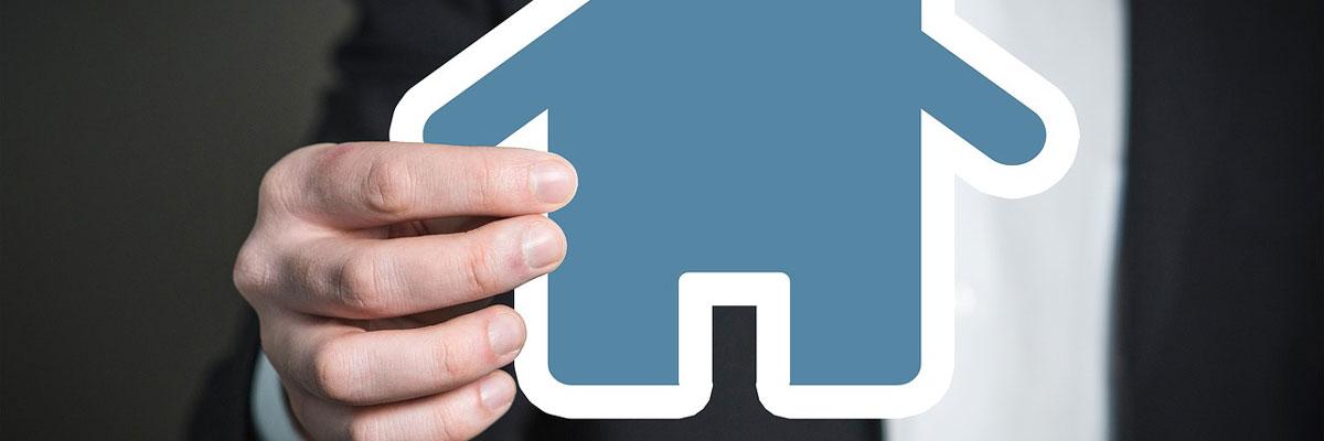 página web para inmobiliarias
