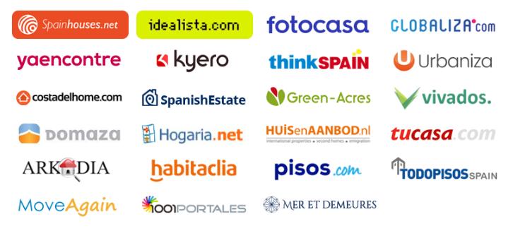 publicaciones en portales inmobiliarios